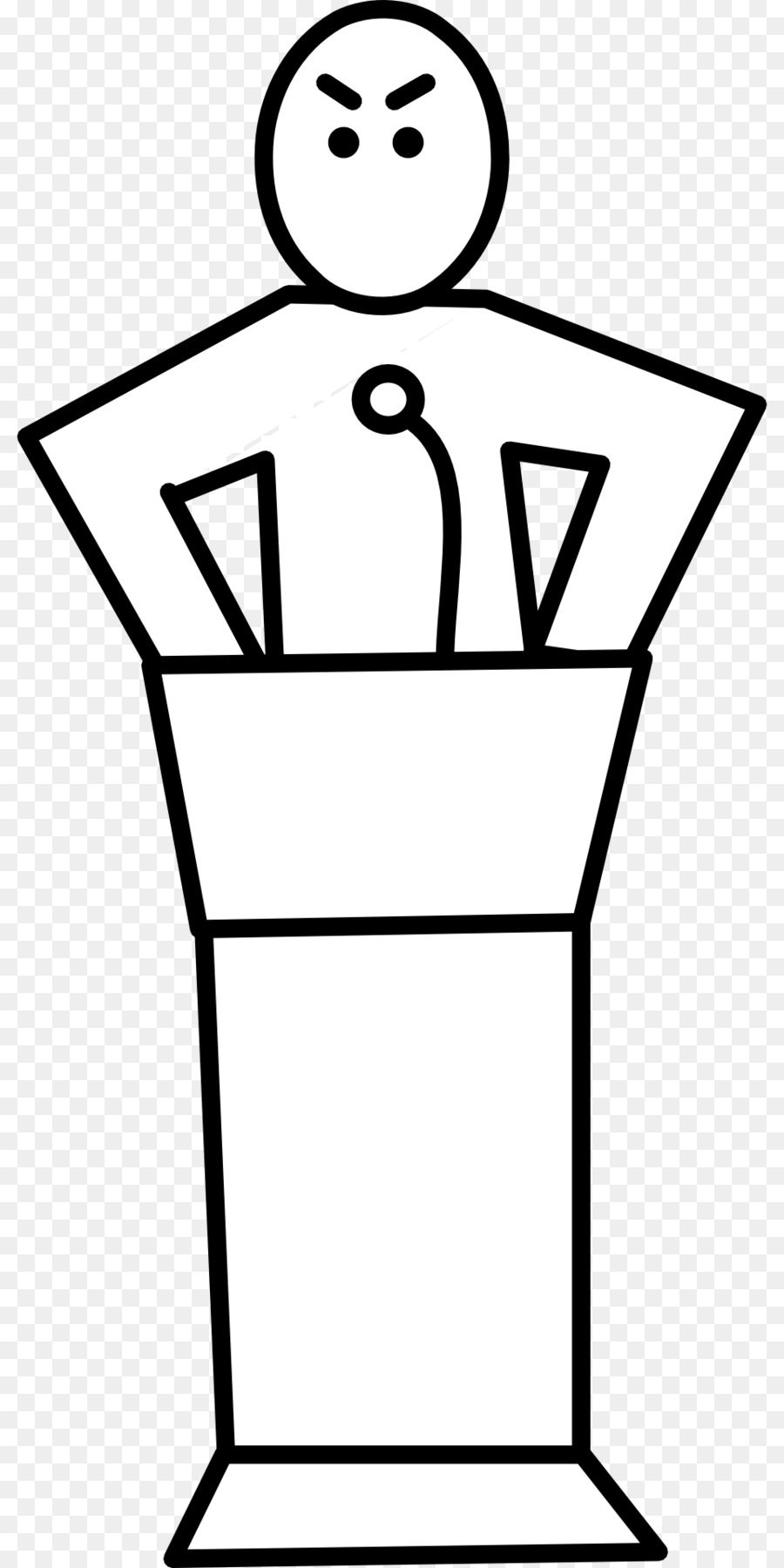 White Background clipart - Podium, Rectangle, transparent ... svg free download
