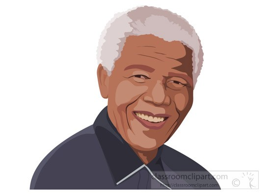 Nelson clipart banner stock South african president nelson mandela clipart » Clipart Portal banner stock