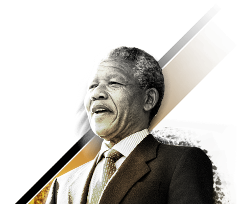 Nelson clipart image black and white download Download Free png Nelson Mandela Clipart - DLPNG.com image black and white download