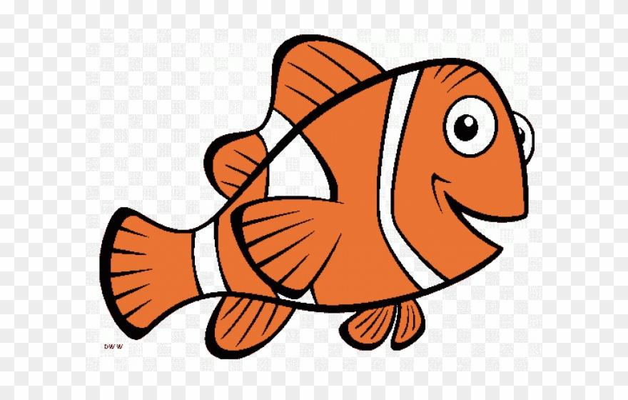 Nemo clipart vector black and white download Swordfish Clipart Clip Art - Marlin Finding Nemo Cartoon ... vector black and white download