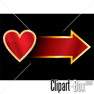 Neon cute arrow clipart png transparent library Arrows, Neon and Heart on Pinterest png transparent library
