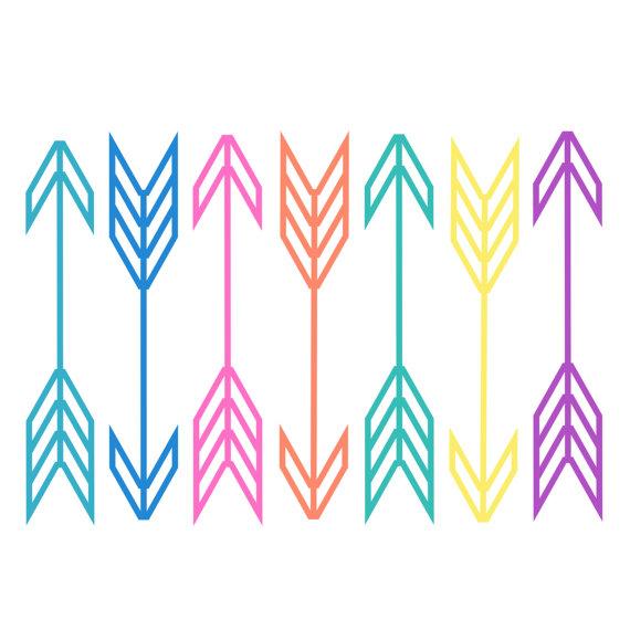 Neon cute arrow clipart jpg freeuse stock Neon cute arrow clipart - ClipartFest jpg freeuse stock