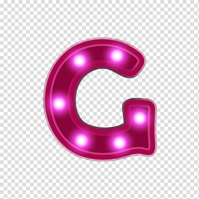Neon lights alphabet cliparts clip royalty free download Pink G signage illustration, Letter G Neon, Neon alphabet G ... clip royalty free download