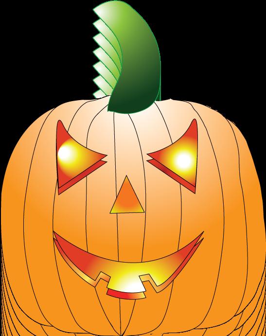 Neon pumpkin clipart graphic freeuse stock Pumpkin - Garmonater graphic freeuse stock