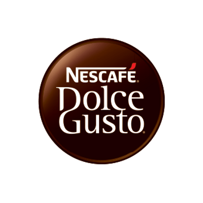 Nescafe dolce gusto clipart jpg black and white stock Dolce Gusto Logo transparent PNG - StickPNG jpg black and white stock