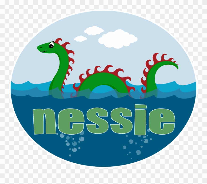 Nessie clipart picture free download Loch Ness Monster Clipart (#860069) - PinClipart picture free download