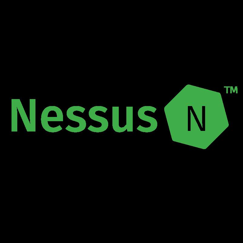 Nessus logo clipart