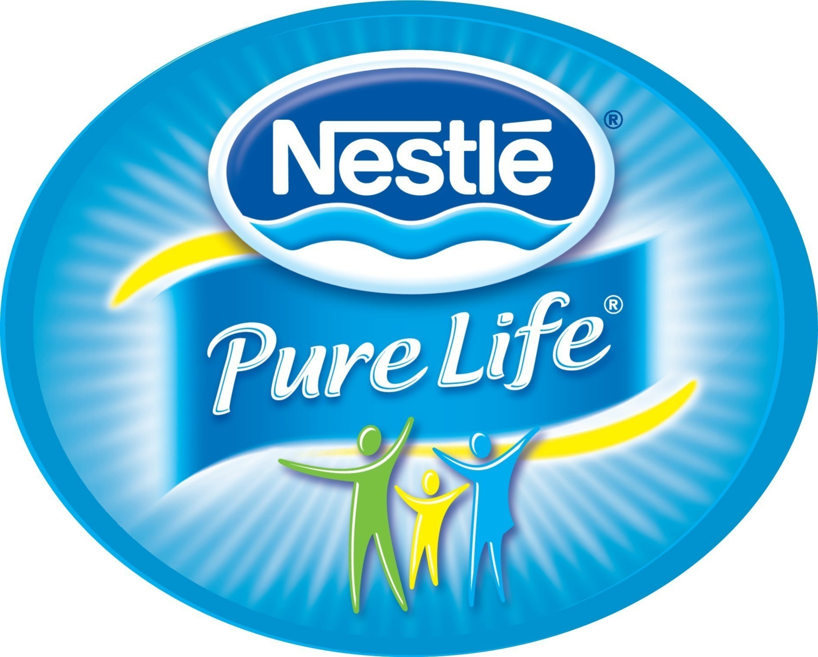 Nestle health science logo clipart banner library NESTLÉ® PURE LIFE® Kicks off The Ripple Effect Movement to ... banner library