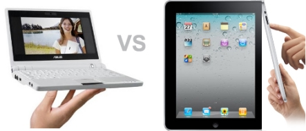 Netbook vs tablet svg free stock iPad vs Netbook: 9 Things to Make Up Your Mind svg free stock