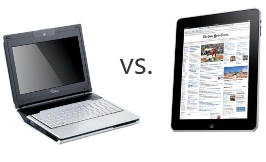 Netbook vs tablet clip art freeuse library Netbook-vs-tablet - Silicon UK clip art freeuse library