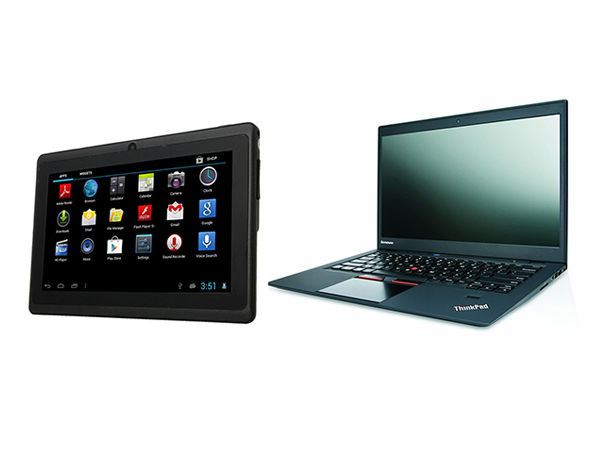 Netbook vs tablet clipart library download Netbook Vs. Tablet | eBay clipart library download