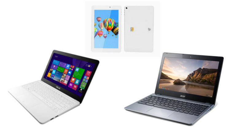 Netbook vs tablet image library stock Buyer's Guide: Netbook, Chromebook or Tablet? | The Indian Express image library stock