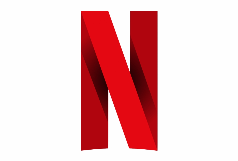 Netflix clipart clipart black and white library Netflix Logo 2018 Png Free PNG Images & Clipart Download ... clipart black and white library