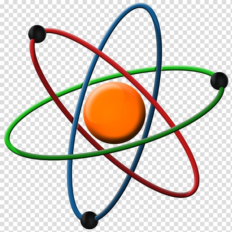 Neutron clipart image library download Neutron Atomic nucleus Science Proton, science transparent ... image library download