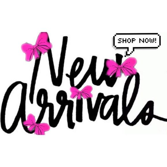 New arrivals clipart banner free stock SHOP NEW ARRIVALS NOW Awesome new stuff is up! Dresses ... banner free stock