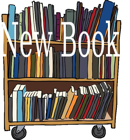 New book clipart banner royalty free New Books Clip Art at Clker.com - vector clip art online, royalty ... banner royalty free