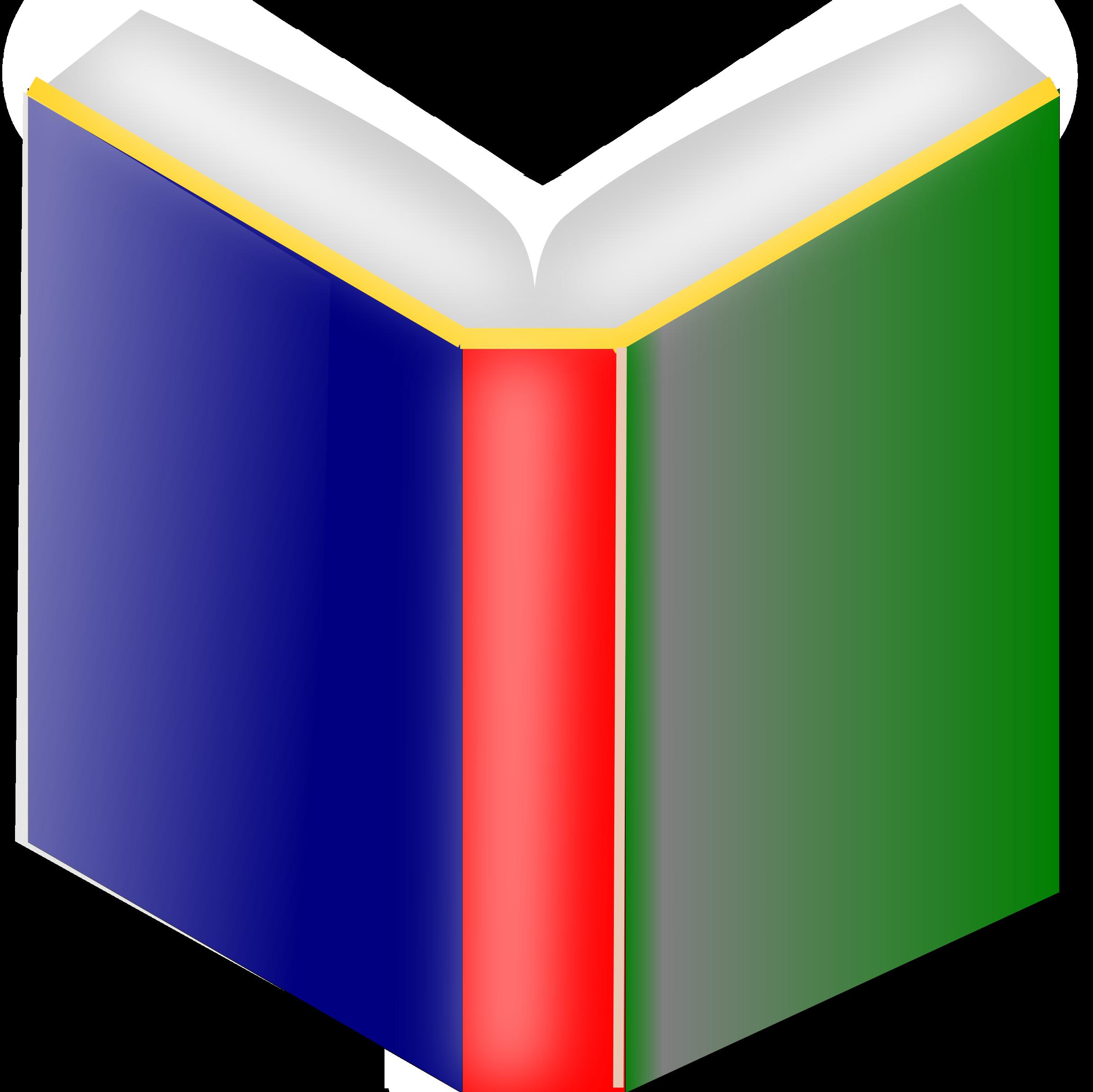New book clipart jpg transparent download Clipart - Book with New Fade jpg transparent download