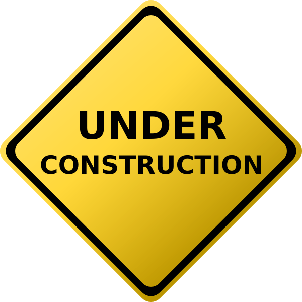 Under construction coming soon clipart vector transparent Free Small Construction Cliparts, Download Free Clip Art ... vector transparent