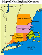 New england map clipart png freeuse download Search Results for new england colonies - Clip Art ... png freeuse download