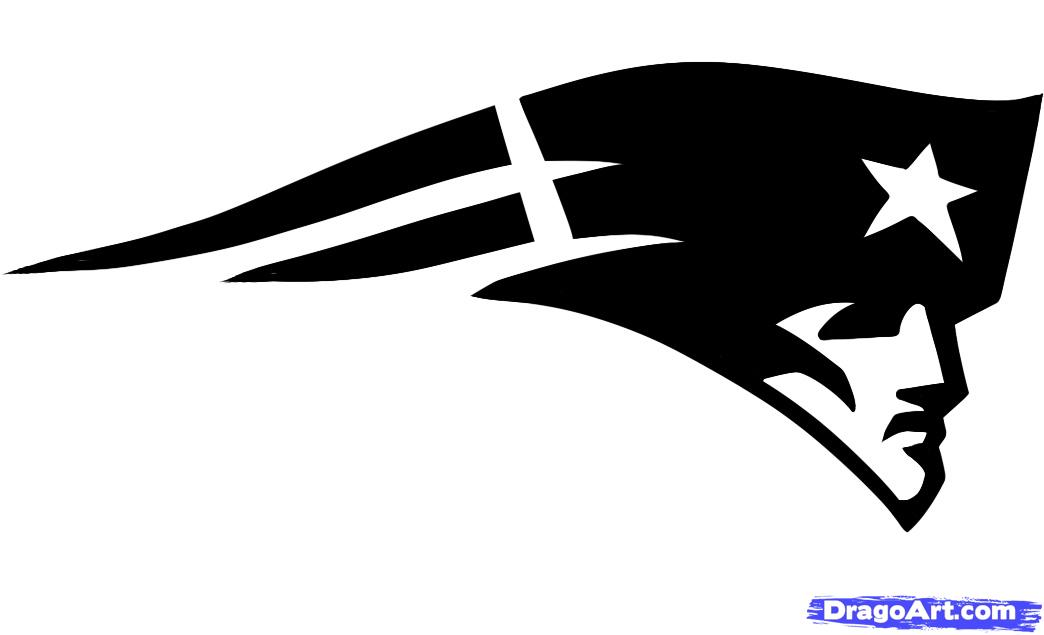 New england patriots clipart logo clip art black and white download New England Patriots Clipart - Clipart Kid clip art black and white download