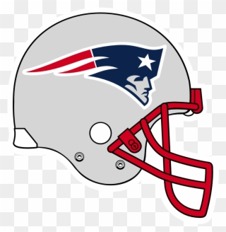 New england patriots football clipart svg library Free Download New England Patriots Logo Helmet Clipart ... svg library