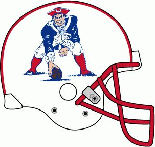 New england patriots logo clipart picture transparent stock New England Patriots Helmet Logo - National Football League (NFL ... picture transparent stock