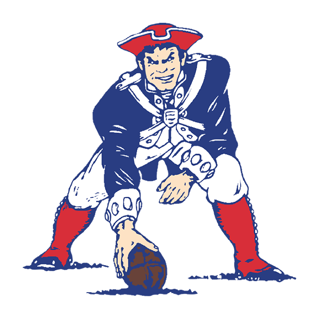 New england patriots logo clipart banner free New England Patriots / SIDE OF BEANS banner free