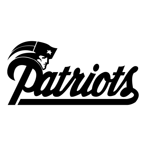 New england patriots logo clipart clip transparent Black CAD CUT New England Patriots Alternate Logo 1993-1999 heat ... clip transparent