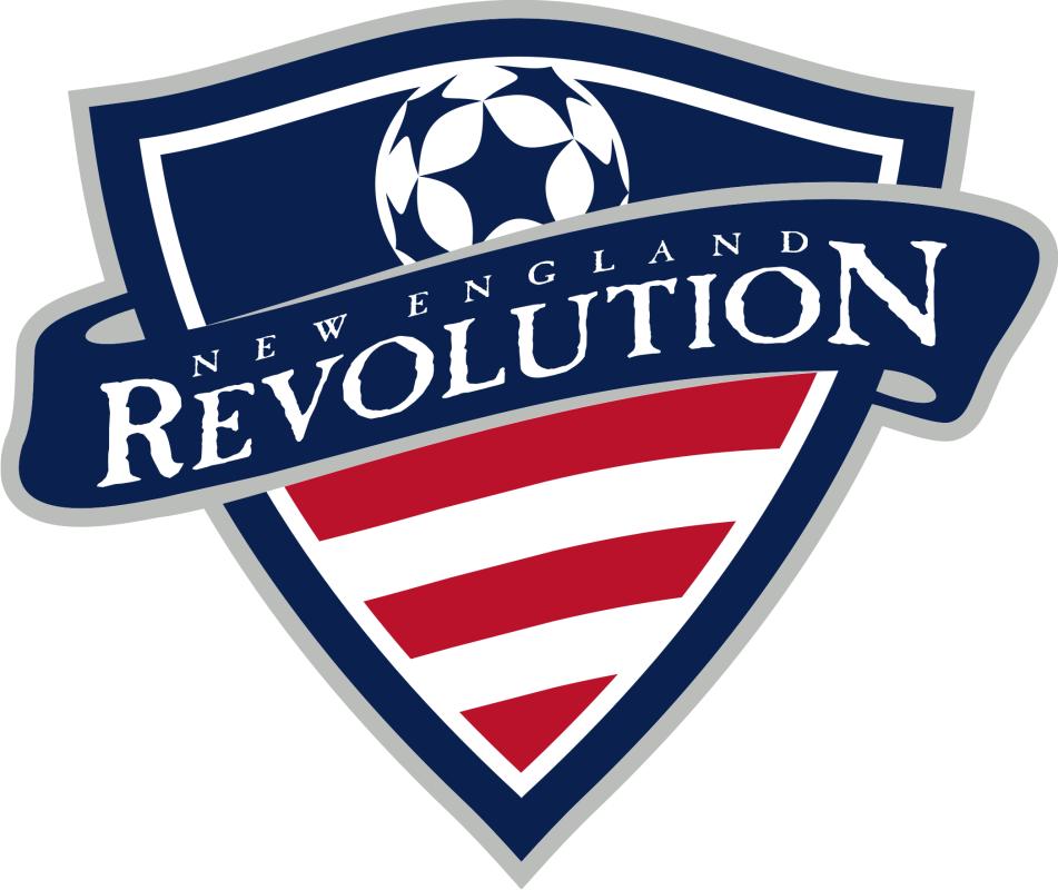 New england revolution clipart clip royalty free library New England Revolution - Concepts - Chris Creamer\'s Sports ... clip royalty free library