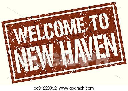 New haven clipart clip art download Vector Stock - Welcome to new haven stamp. Clipart ... clip art download