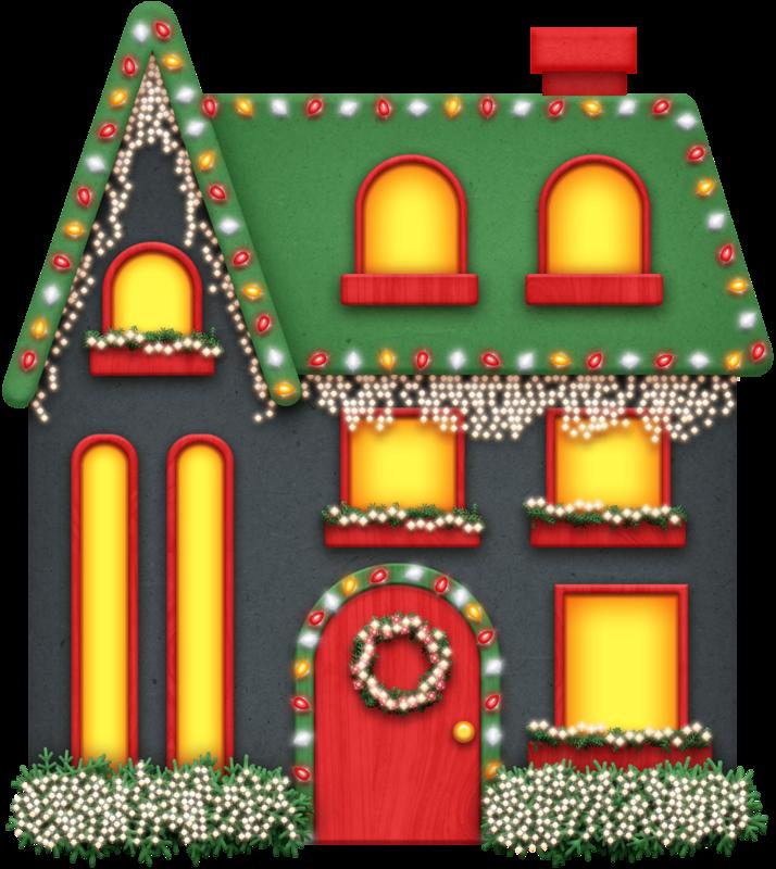 New house christmas clipart picture transparent download CHRISTMAS HOUSE | Decoupage | Pinterest | Christmas houses, Clip art ... picture transparent download