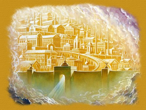 New jerusalem clipart image library stock Epitome: Isaiah 2 – Vision of the New Jerusalem image library stock