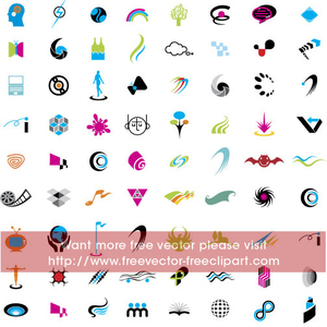 New logo clipart svg free library Free Logos Vectors - Page 6 - 1001FreeDownloads.com svg free library