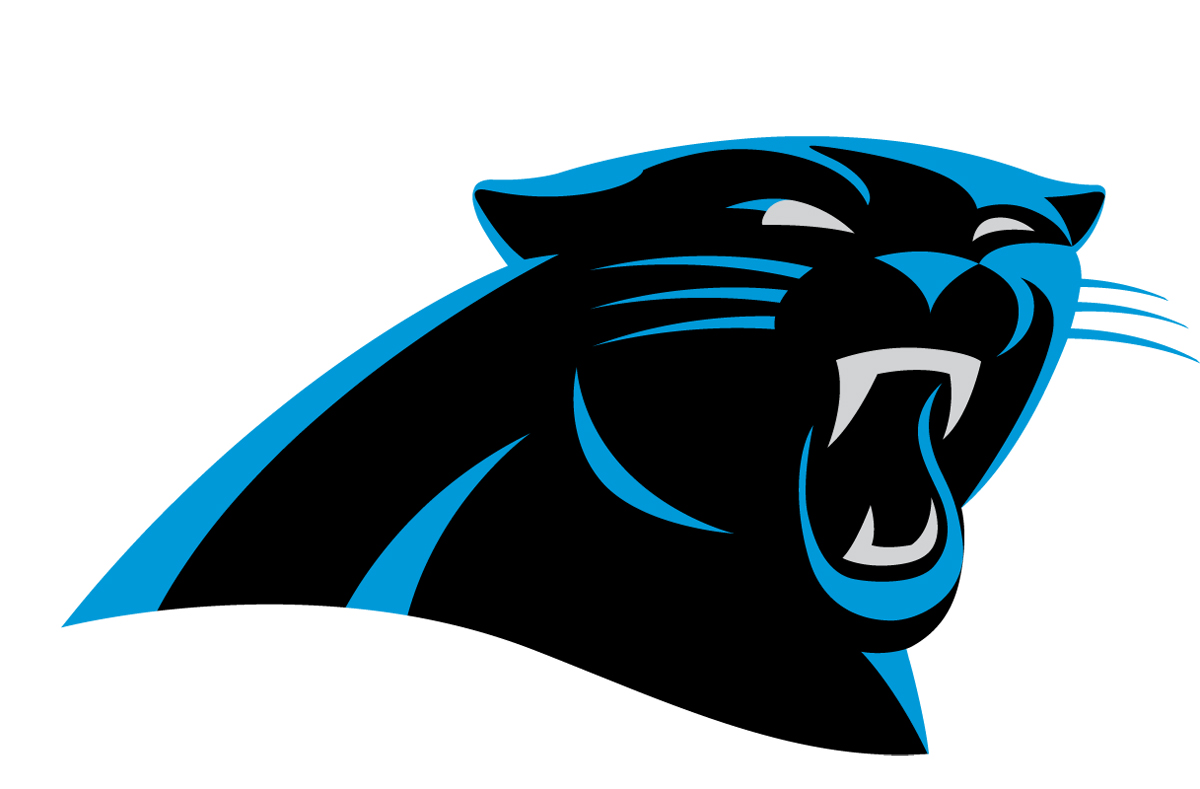 New logo clipart banner transparent download Carolina panthers new logo clipart - ClipartFox banner transparent download