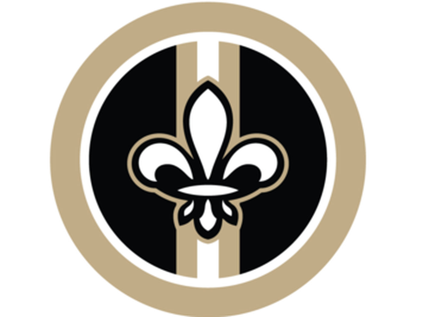 New orleans saints football clipart svg freeuse New Orleans Saints Library - What's On Your Bookshelf? - Canal ... svg freeuse