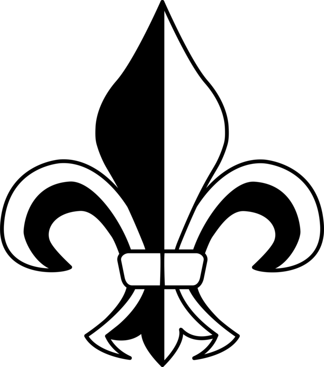 New orleans saints football clipart graphic transparent download New Orleans Saints Symbol Gallery - meaning of text symbols graphic transparent download