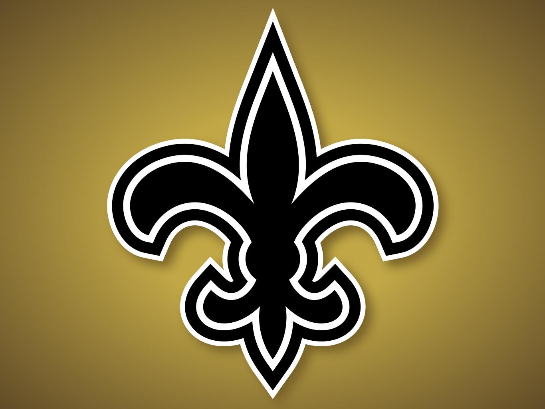 New orleans saints logo clipart vector transparent download New Orleans Saints Clipart - Clipart Kid vector transparent download