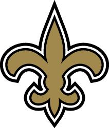 New orleans saints logo clipart clip transparent New orleans saints logo clipart - ClipartFest clip transparent