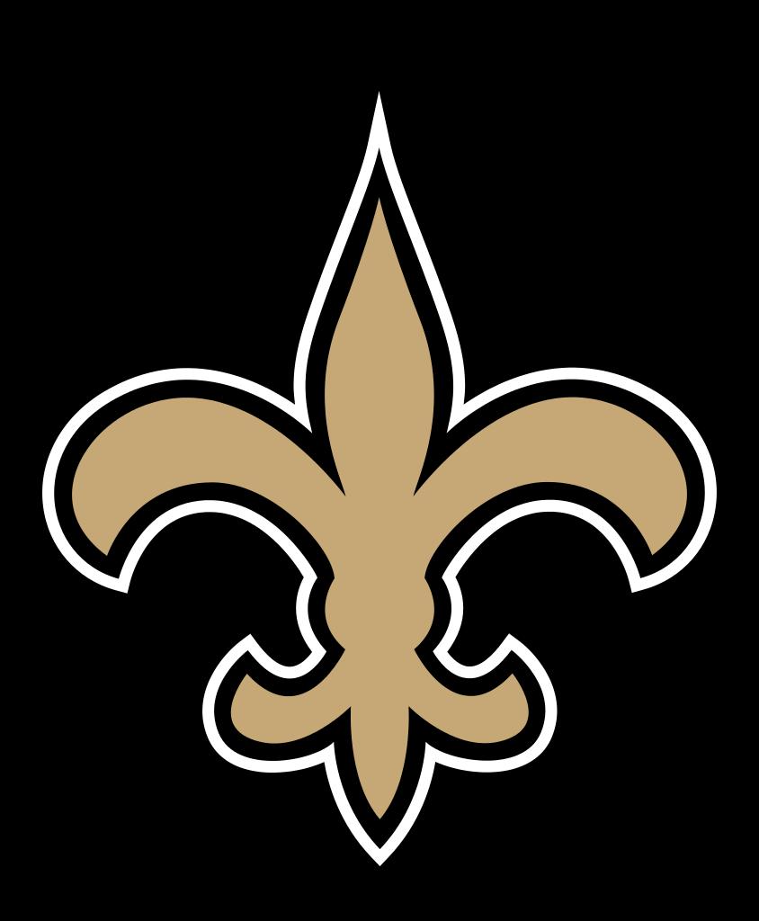 New orleans saints logo clipart image royalty free download New orleans saints logo clipart - ClipartFest image royalty free download