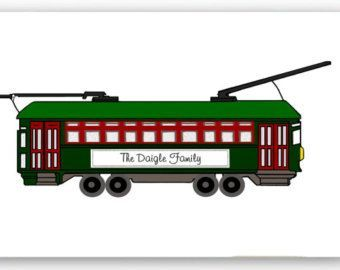 New orleans streetcar clipart svg freeuse New orleans streetcar clipart 4 » Clipart Portal svg freeuse