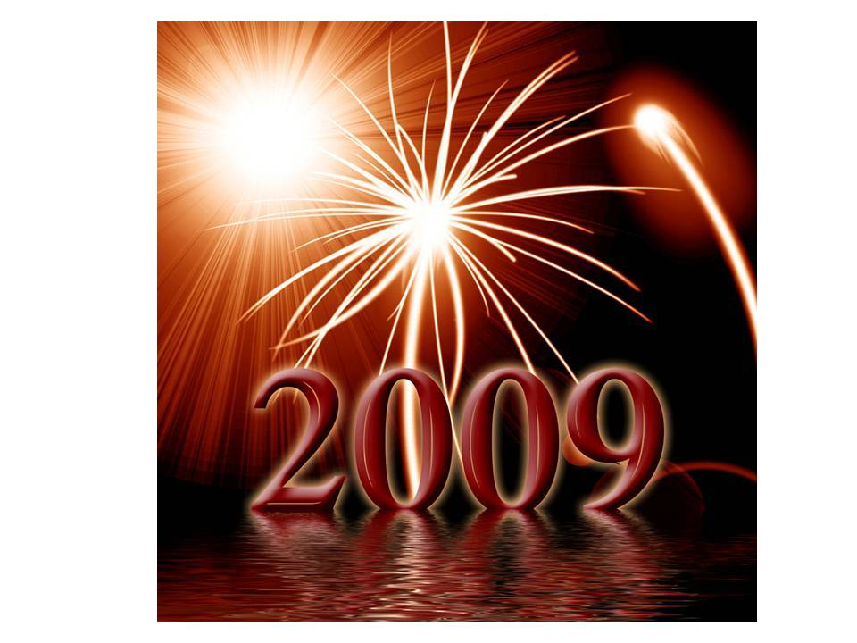 New year 2009 clipart jpg transparent download New year 2009 clipart 3 » Clipart Portal jpg transparent download