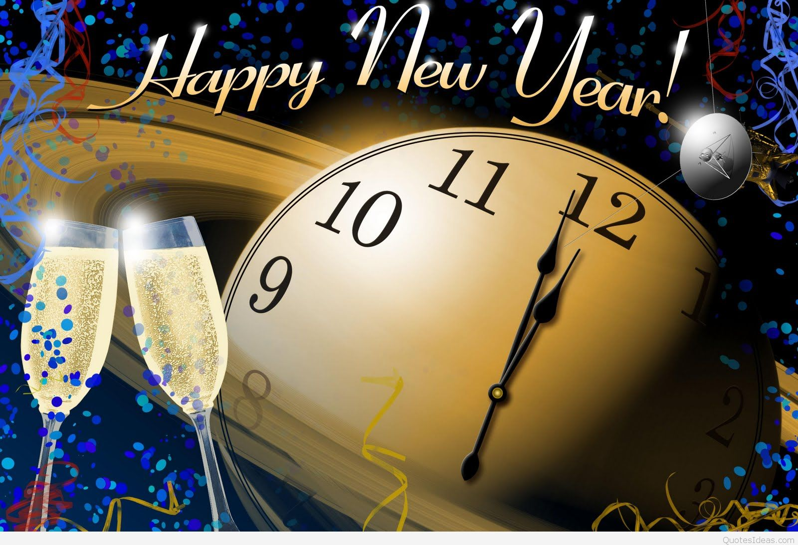 New year clipart 2016 countdown banner library library New year 2016 clock clipart - ClipartFest banner library library