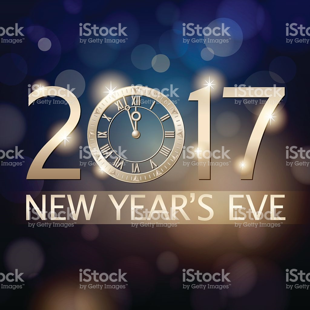 New year clipart 2016 countdown jpg black and white 2017 new year eve clipart - ClipartFest jpg black and white