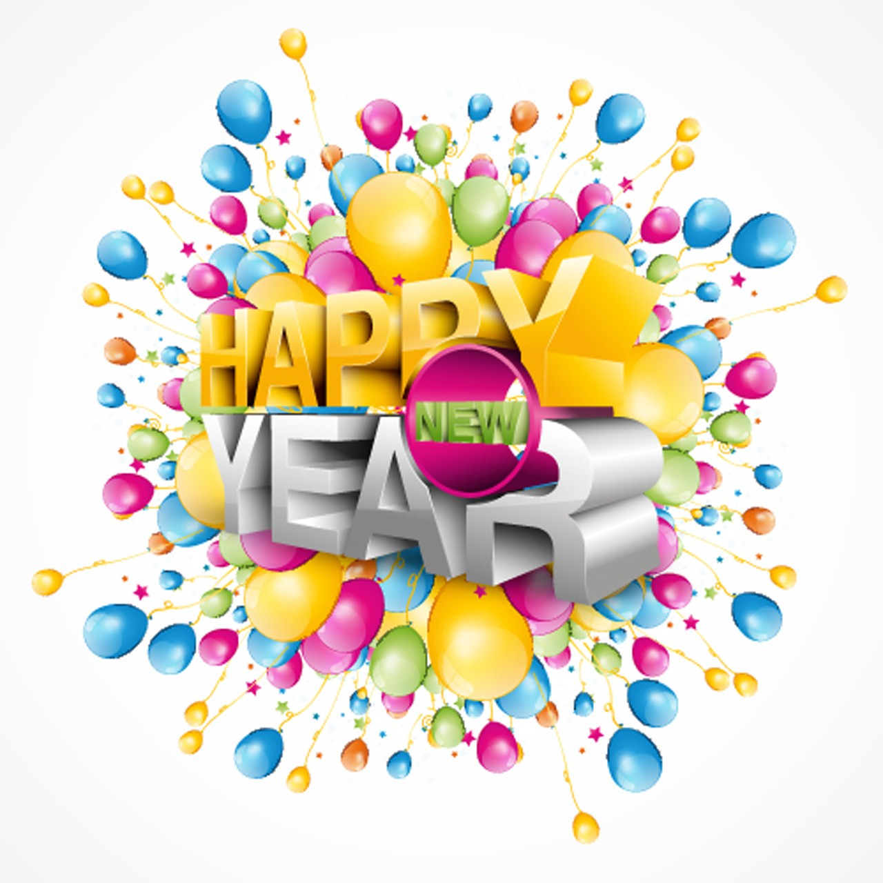 New year clipart 2016 countdown png library 1000+ images about HAPPY NEW YEAR 2016 on Pinterest | Happy new ... png library
