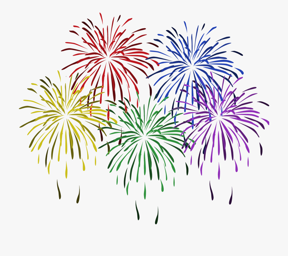 New years fireworks clipart graphic royalty free library Free Clip Art Of New Year Fireworks Clipart 8 Happy - New Years ... graphic royalty free library