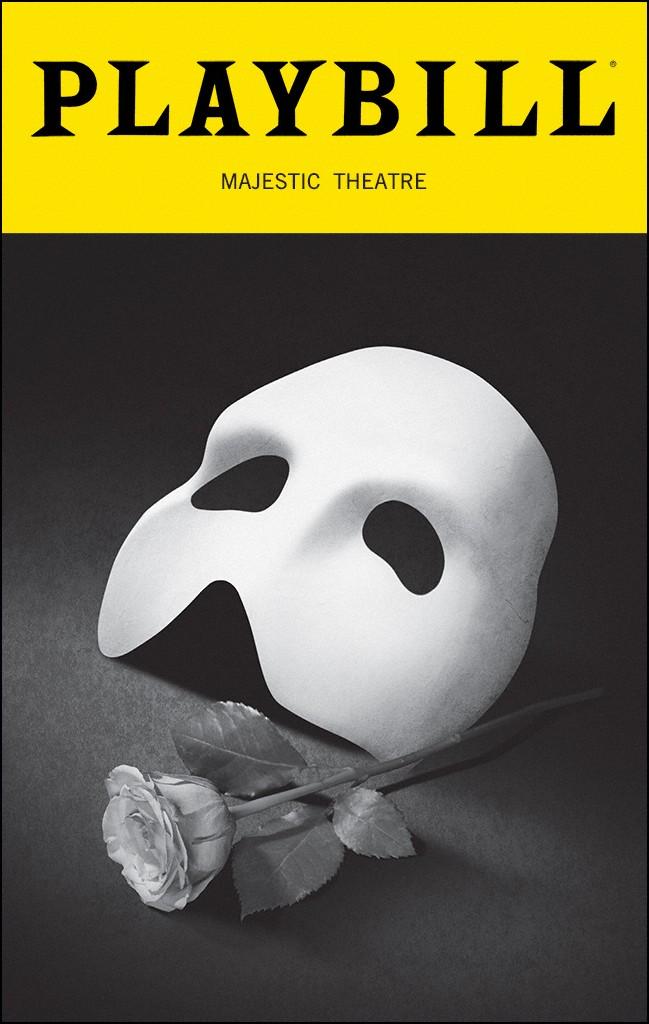 New york city broadway phantom of the opera clipart jpg transparent The Phantom of the Opera Broadway @ Majestic Theatre - Tickets and ... jpg transparent