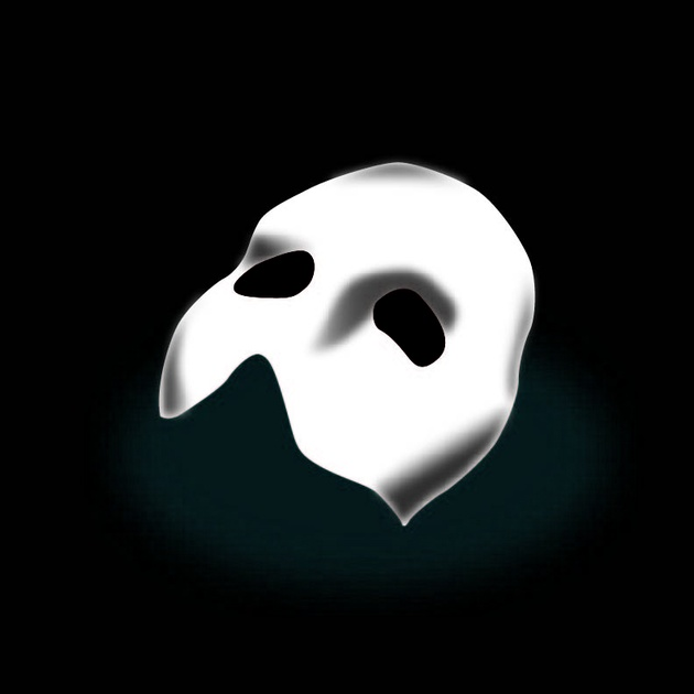New york city broadway phantom of the opera clipart graphic stock Looking Back at 30 Years of \'The Phantom of the Opera\' | Arts | The ... graphic stock