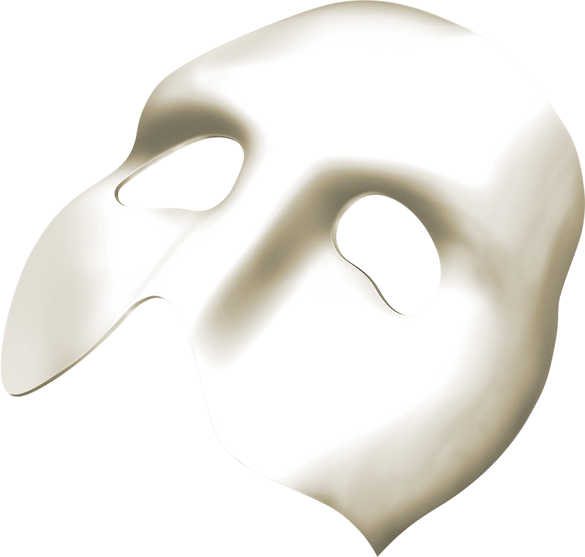New york city broadway phantom of the opera clipart clip freeuse stock Home - The Phantom of the Opera - On Tour clip freeuse stock