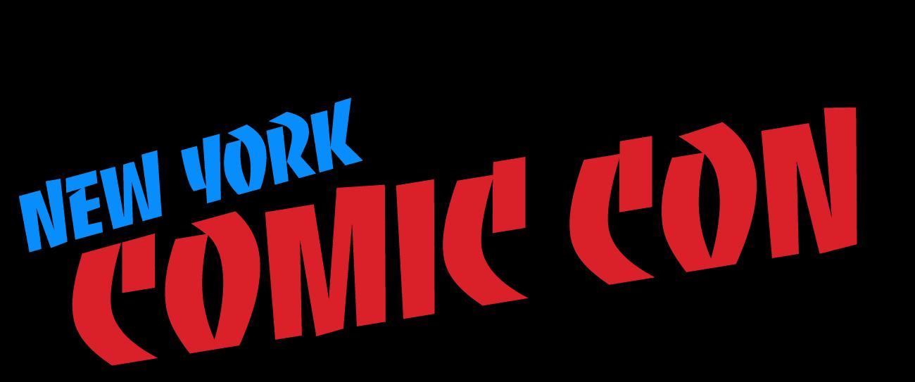 New york city clipart big apple clipart transparent stock New York Comic Con 2017 | Super7 clipart transparent stock