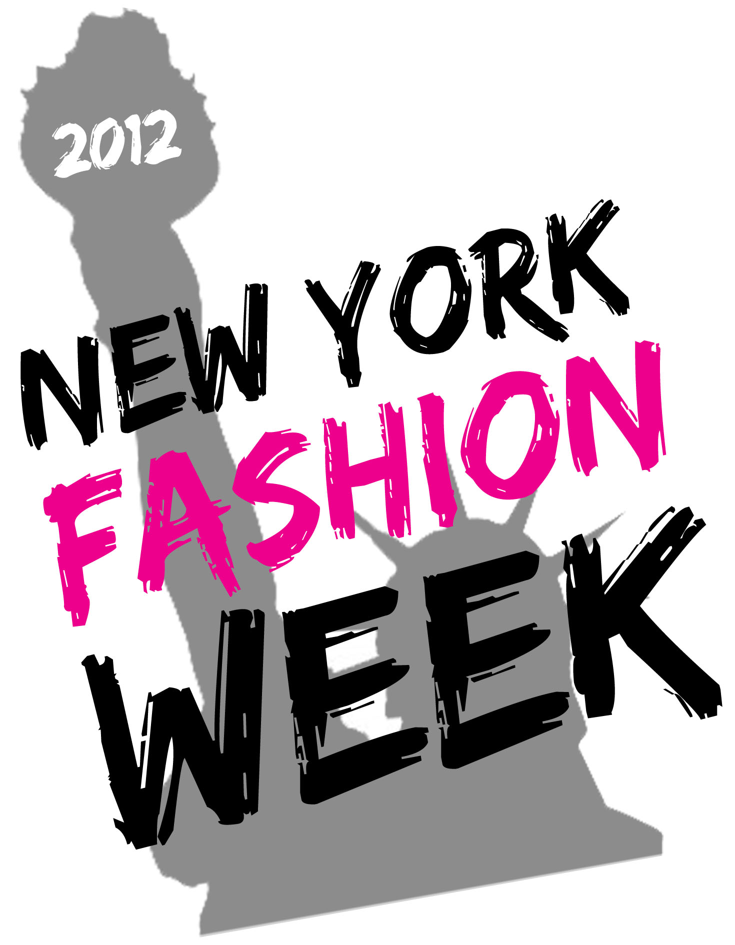 New york fashion week logo clipart clipart library stock New York Fashion Week | DV8 Modeling Agency clipart library stock